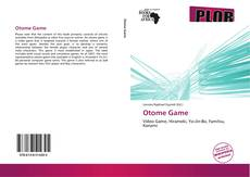 Bookcover of Otome Game