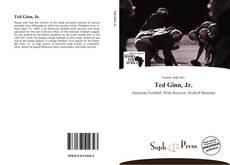 Обложка Ted Ginn, Jr.