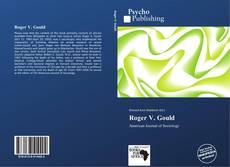 Couverture de Roger V. Gould