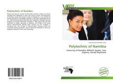Polytechnic of Namibia的封面