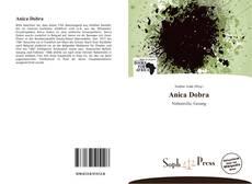 Buchcover von Anica Dobra