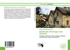 Berkheim (Esslingen am Neckar)的封面