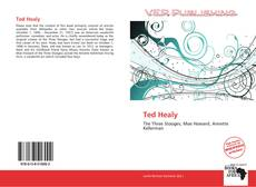 Bookcover of Ted Healy
