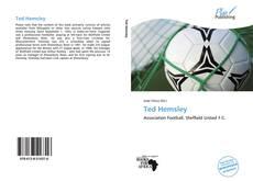 Buchcover von Ted Hemsley