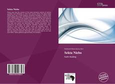 Couverture de Sekta Niebo