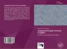 Buchcover von Animated Portable Network Graphics