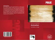 Bookcover of Animation