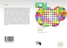 Bookcover of Anios