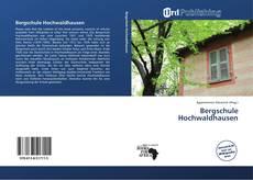 Capa do livro de Bergschule Hochwaldhausen