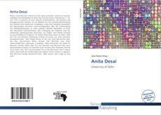 Bookcover of Anita Desai