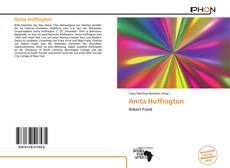 Anita Huffington kitap kapağı