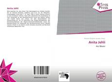 Bookcover of Anita Jehli