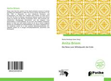 Bookcover of Anita Briem