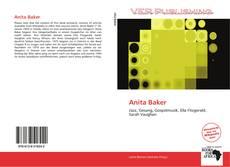 Copertina di Anita Baker