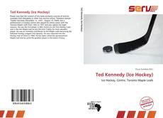 Обложка Ted Kennedy (Ice Hockey)