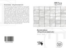 Couverture de Animismus (Psychosomatik)