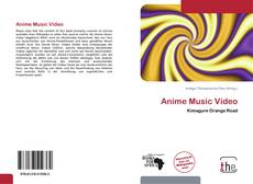 Bookcover of Anime Music Video
