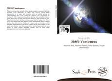 Bookcover of 30850 Vonsiemens