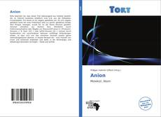 Bookcover of Anion