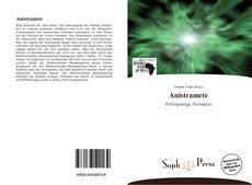 Copertina di Anistramete