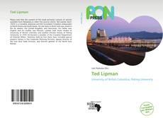 Buchcover von Ted Lipman