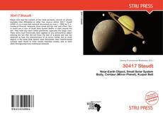 Bookcover of 30417 Staudt