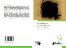 Portada del libro de Anita Lipnicka