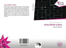 Обложка Anita Müller-Cohen