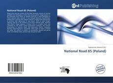 Bookcover of National Road 85 (Poland)