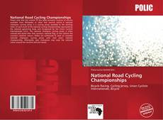 Bookcover of National Road Cycling Championships