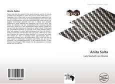 Borítókép a  Anita Salta - hoz