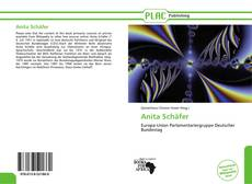 Bookcover of Anita Schäfer