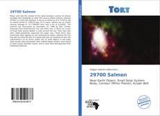 Couverture de 29700 Salmon