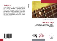 Bookcover of Ted McCarty