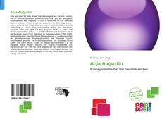 Bookcover of Anja Augustin