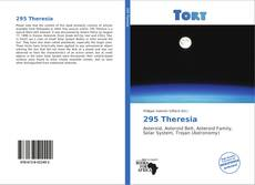 Buchcover von 295 Theresia
