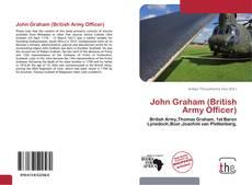 Couverture de John Graham (British Army Officer)