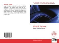 Bookcover of Selah B. Strong