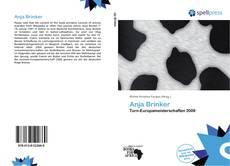 Bookcover of Anja Brinker