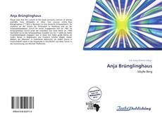 Buchcover von Anja Brünglinghaus
