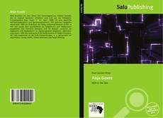 Buchcover von Anja Goerz