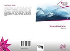 Portada del libro de Selahattin Çolak