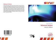 Bookcover of Selamat Sultan