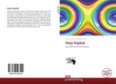 Buchcover von Anja Hajduk
