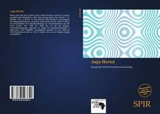 Bookcover of Anja Hertel