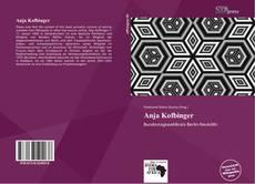 Bookcover of Anja Kofbinger