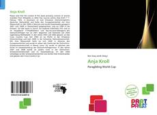 Bookcover of Anja Kroll