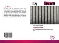 Portada del libro de Anja Mittag