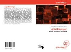 Buchcover von Anja Blieninger