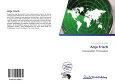 Bookcover of Anja Frisch
